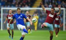 Leicester City vs West Ham, 22h00 ngày 31/12: Tiếp tục gây thất vọng