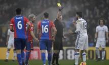 Chelsea nhận tin buồn từ chân sút chủ lực