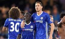 'Tottenham là đối thủ khó chịu nhất của Chelsea'