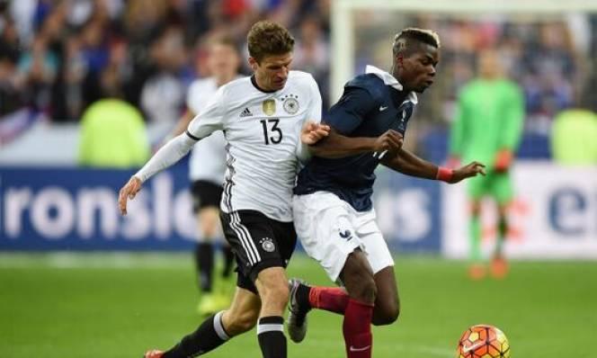 Pháp vs Đức, 02h00 ngày 08/07: Viết lại dòng lịch sử