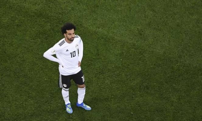 Hé lộ nguyên nhận khiến Salah đòi chia tay ĐTQG Ai Cập
