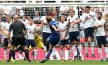 Tottenham 1-2 Chelsea: Siêu anh hùng và màn so tài kịch tính