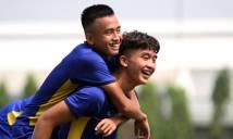 U19 Việt Nam tham dự giải Tứ hùng Qatar