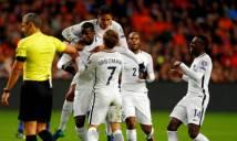 4 điểm nhấn sau chiến thắng của Pháp trước Hà Lan