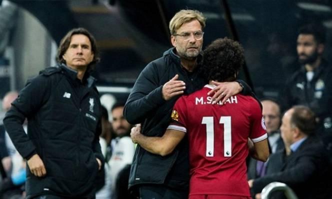 'Real sẽ thất bại vì tình yêu mà Salah dành cho Liverpool'