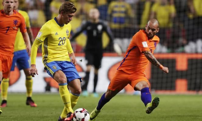 Luxembourg vs Hà Lan, 00h00 ngày 14/11: Mục tiêu tối thượng