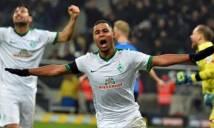 Gnabry không muốn trở lại Bayern