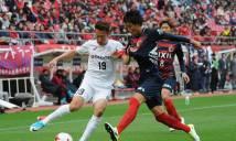 Nhận định Kashima Antlers vs V-Varen Nagasaki, 17h00 ngày 02/05 (Vòng 12 - VĐQG Nhật Bản)