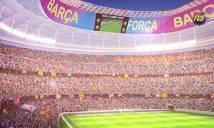 Không hài lòng với hiện tại, Barcelona quyết