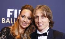 Đến lượt Modric bị 'sờ gáy' vì trốn thuế
