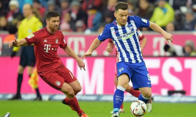 Hertha Berlin vs Bayern Munich, 21h30 ngày 18/02: Nạn nhân tiếp theo