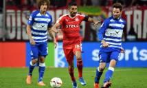 Nhận định Darmstadt vs Dusseldorf, 01h30 ngày 3/4 (Vòng 28 giải hạng 2 Đức)