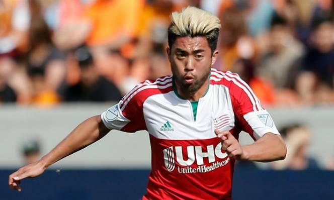 Muốn rời MLS, Lee Nguyễn sẽ trở lại V-League?