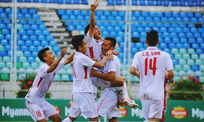 Kết quả U19 Việt Nam vs U19 Thái Lan (FT 0-0): Chơi vượt trội, U19 Việt Nam chỉ thiếu bàn thắng