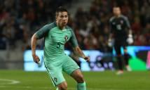 Dortmund nhận hung tin từ Confeds Cup