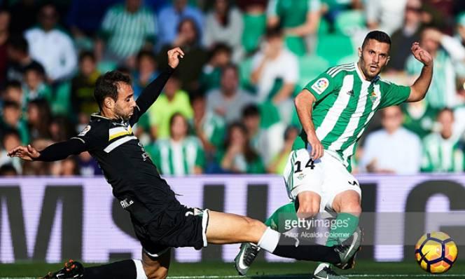 Nhận định Leganes vs Real Betis, 21h15 ngày 19/5 (Vòng 38 giải VĐQG Tây Ban Nha)