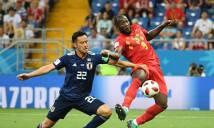 Kết quả Bỉ vs Nhật Bản (FT 3-2): 'Quỷ đỏ' siêu đỏ, Nhật ngẩng cao đầu