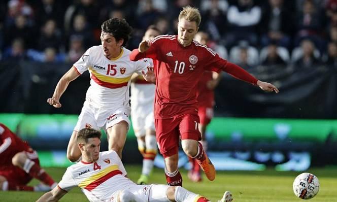 Đan Mạch vs Kazakhstan, 02h45 ngày 12/11: Giải hạn