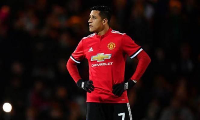 Sanchez bị gạch tên, Valencia trở lại cùng M.U đối đầu Juventus