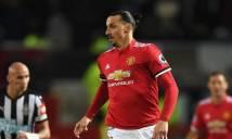 Zlatan Ibrahimovic trở lại: Quỷ đỏ sẽ bắt đầu tăng tốc