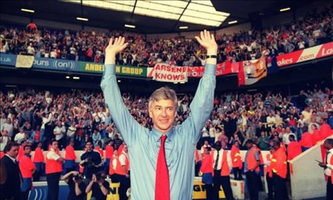 Pep tiết lộ cái tên có thể thay thế Wenger ở Arsenal