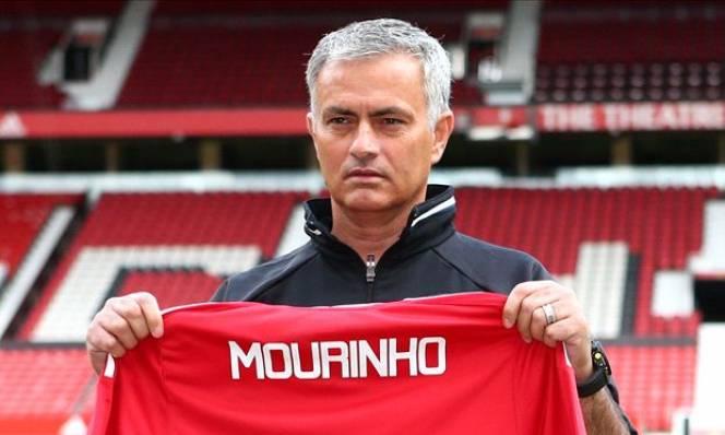 Jose Mourinho đã không còn đủ kiên nhẫn