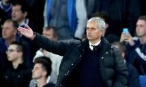 Sự đơn điệu và bảo thủ của Mourinho đang giết chết Man Utd