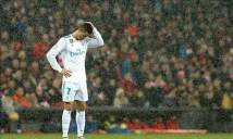 TIẾT LỘ: Ronaldo muốn rời Real Madrid vì Chủ tịch Perez