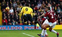 Nhận định Watford vs Burnley 21h00, 07/04 (Vòng 33 – Ngoại hạng Anh)