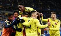 Thua Colombia, Pháp chưa sẵn sàng đấu World Cup