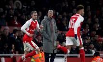 HLV Wenger lên tiếng sau trận thua Southampton