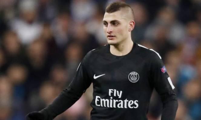 Vừa vô địch nước Pháp, Verratti tuyên bố về tương lai