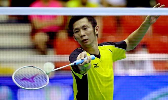 Tiến Minh khởi đầu suôn sẻ tại giải Australia mở rộng
