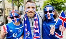Điểm tin EURO 3/7: Người Iceland tự tin đội nhà sẽ đánh bại Pháp