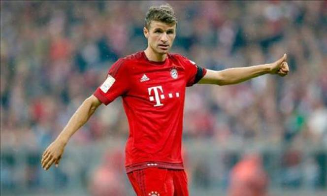 Sao Bayern được Man Utd ra giá cực khủng