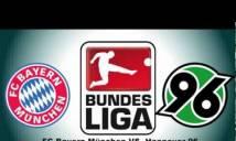 Bayern Munich vs Hannover 96, 20h30 ngày 14/05: Dạo chơi trên sân nhà