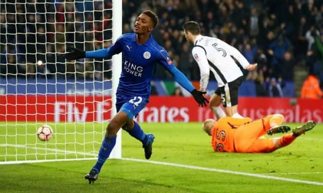 Leicester City - Derby County: Bản lĩnh 'bầy cáo'