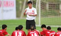 Thầy ruột Phi Sơn làm phó tướng ở Sài Gòn FC