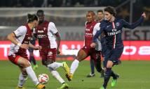 PSG vs Metz, 01h45 ngày 22/08: Cỗ máy vào guồng