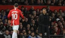 NÓNG: Bất mãn với Mourinho, Rooney sang Trung Quốc nhận mức lương không tưởng?