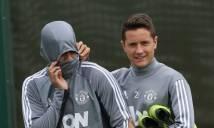 Man United tiếp tục đón tin vui từ Marcos Rojo