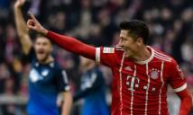 Ngán ngẩm tin đồn, Lewandowski cam kết ở lại Bayern Munich