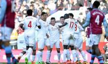 Augsburg vs Liverpool, 03h05 ngày 19/02: Niềm vui trên đất Đức