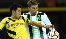 Nhận định Borussia Dortmund vs Monchengladbach 23h30, 23/09 (Vòng 6 - VĐQG Đức)