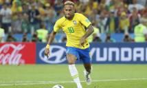 Kết quả Brazil vs Mexico (FT 2-0): Neymar rực sáng, Selecao vào tứ kết