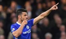 Với cú đúp vào lưới Southampton, Diego Costa còn hay hơn cả...Suarez