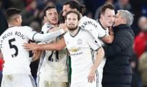MU thắng trận thứ hai liên tiếp: Có Mourinho cuồng nhiệt đã trở lại