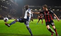 West Brom vs Bournemouth, 22h00 ngày 25/02: Thay đổi quá khứ