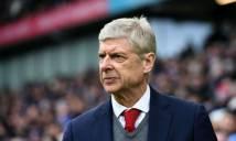 Rời Arsenal, Wenger trở thành cái tên 'hot' trên TTCN