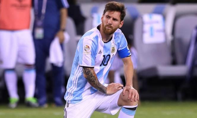 Messi là số 1 tại Argentina!